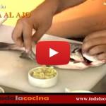 Como hacer la Chita al ajo