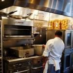 Eligiendo la cocina ideal para mi negocio