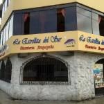 """La visita al restaurante arequipeño """"La estrellita del sur"""""""