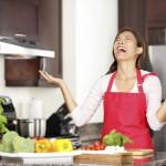 Cocinando en 10 minutos cocina super rápida