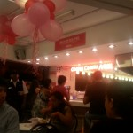 """Visita a la """"República"""" comida rápida en el centro de Miraflores"""