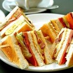 El secreto del Club sandwich y de los triples