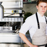 Conoce al chef mas joven del mundo solo tiene 13 años