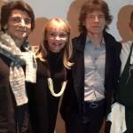 Los Rolling Stones: Mick Jagger visitó restaurante de Gastón en Lima