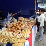 Cinco panaderias de Francia participan este 21 y 22 en Festival del Pan en Miraflores